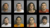 Photos: 29 arrested in Operation Rx Printshop - (1/5)