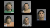 Photos: 29 arrested in Operation Rx Printshop - (3/5)