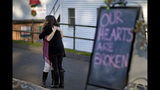 Scenes from Sandy Hook - (2/25)