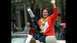 2012 Orlando Citrus Parade - (8/25)