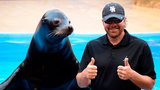 Photos: Toby Keith at SeaWorld - (2/2)