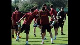 AS Roma Winter Training in Orlando - (3/25)
