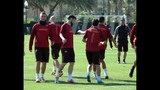 AS Roma Winter Training in Orlando - (5/25)
