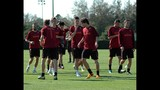 AS Roma Winter Training in Orlando - (22/25)