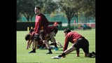 AS Roma Winter Training in Orlando - (23/25)