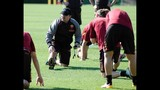 AS Roma Winter Training in Orlando - (2/25)