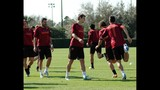 AS Roma Winter Training in Orlando - (11/25)