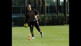 AS Roma Winter Training in Orlando - (20/25)