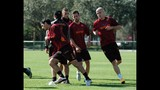 AS Roma Winter Training in Orlando - (18/25)