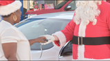 Win a Car for Christmas Sweepstakes Winner - (2/4)