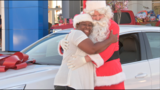 Win a Car for Christmas Sweepstakes Winner - (1/4)