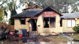 Fire destroys triplex unit in Daytona Beach - (2/3)
