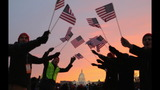 A nation celebrates: The 2013 Inauguration of… - (9/24)
