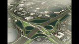 Photos: I-4 Ultimate project renderings - (15/15)
