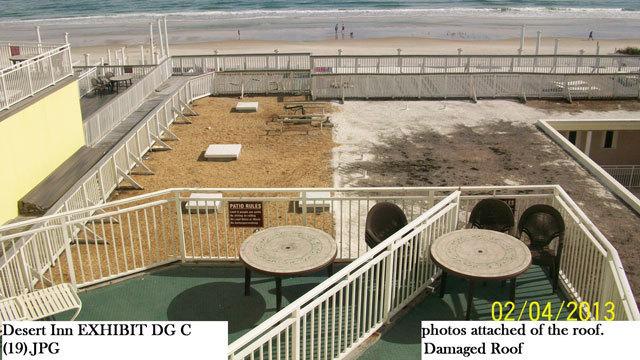 Photos Daytona S Desert Inn Hotel Https Www Wftv News Local Daytonas 105135843