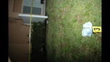 Evidence Photos: Bloodied George Zimmerman,… - (7/25)