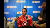 NASCAR stars face the media - (25/25)
