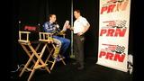 NASCAR stars face the media - (17/25)