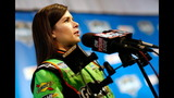 NASCAR stars face the media - (16/25)