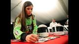 NASCAR stars face the media - (21/25)