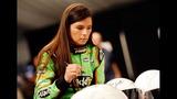 NASCAR stars face the media - (20/25)