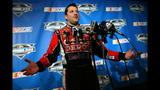 NASCAR stars face the media - (19/25)