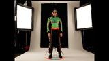 NASCAR stars face the media - (7/25)