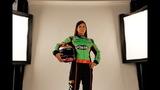 NASCAR stars face the media - (14/25)