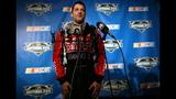 NASCAR stars face the media - (12/25)