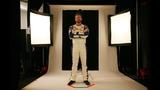 NASCAR stars face the media - (23/25)