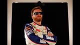 NASCAR stars face the media - (18/25)