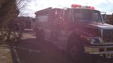 Ormond Beach brush fire - (6/17)