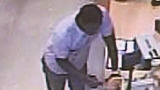 Photos: Suspected serial car burglar - (2/3)