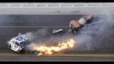 Photos: Daytona Speedway's frightening crash in 2013 - (11/20)