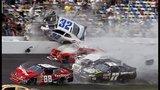 Photos: Daytona Speedway's frightening crash in 2013 - (19/20)