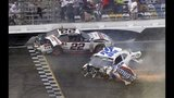 Photos: Daytona Speedway's frightening crash in 2013 - (7/20)