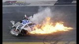 Photos: Daytona Speedway's frightening crash in 2013 - (6/20)