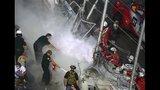 Photos: Daytona Speedway's frightening crash in 2013 - (9/20)