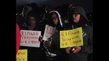 Photos: Groups gather to remember Trayvon Martin - (4/9)