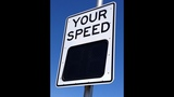 Photos: FDOT's speed signs - (3/4)