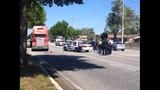 Photos: Man struck by big rig - (2/3)