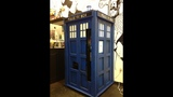 Photos: TARDIS soda machine at Epic Comics in Orlando - (4/6)