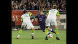 Orlando City roughs up the Tampa Bay Rowdies - (9/25)