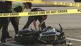 Photos: Motorcyclist killed in Kissimmee - (4/9)