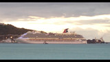 Photos: Carnival Dream in St. Maarten - (7/7)