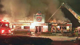 Photos: Orlando diner destroyed in fire - (10/13)