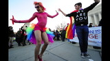 Supreme Court hears Calif. gay marriage arguments - (5/15)