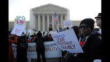 Supreme Court hears Calif. gay marriage arguments - (4/15)