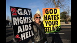 Supreme Court hears Calif. gay marriage arguments - (9/15)