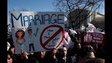 Supreme Court hears Calif. gay marriage arguments - (12/15)